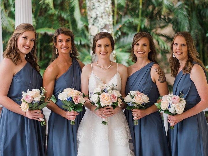 Tmx 1536757794 399634a8943acdb0 36827625 2524083887617565 1461245309727277056 O Fort Myers, FL wedding beauty