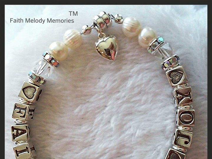 Tmx 1470951359513 Faith  Joy Smithboro wedding jewelry