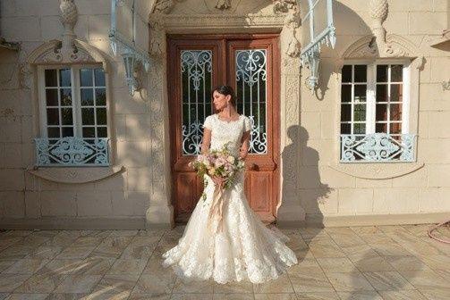 gateway bridal 20140058
