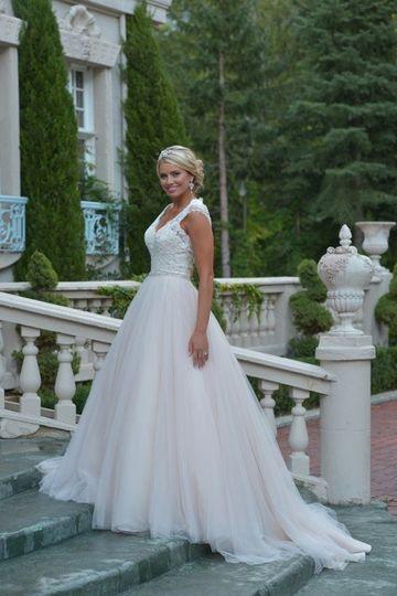 gateway bridal 20140060