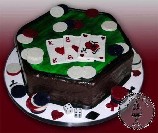 Tmx 1235490252778 PokerGroom%27sCake Pittsburg wedding cake