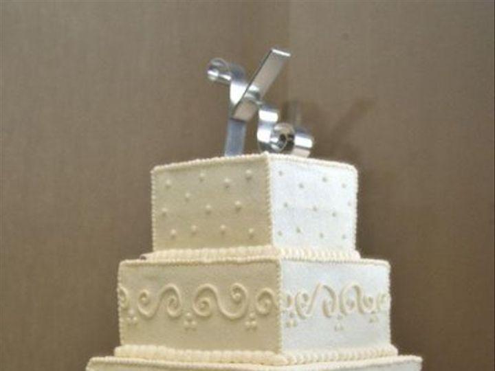Tmx 1235490285231 Dunham KeckWedding Pittsburg wedding cake