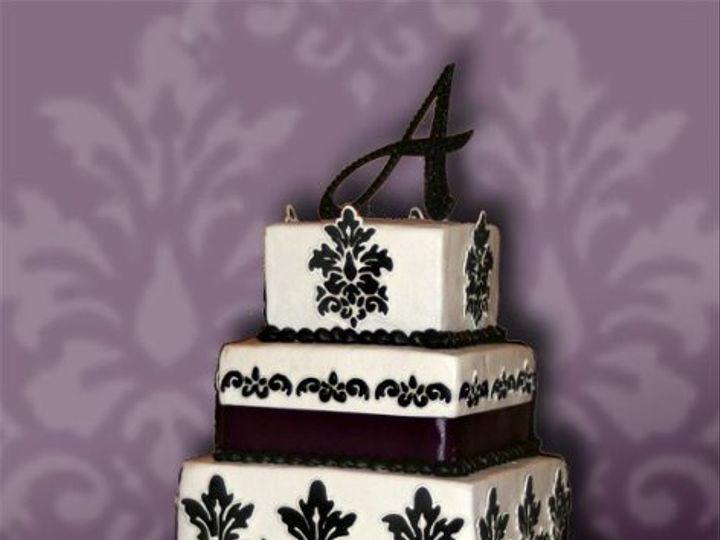 Tmx 1248118859979 ArmstrongPowersDemaskcake Pittsburg wedding cake