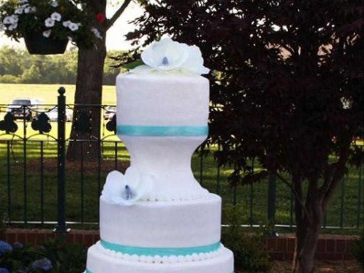Tmx 1248118885776 Osullivankrenzelweddingcake Pittsburg wedding cake