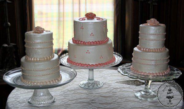 Tmx 1258577003812 Koesterandwilliamsweddingcakes Pittsburg wedding cake