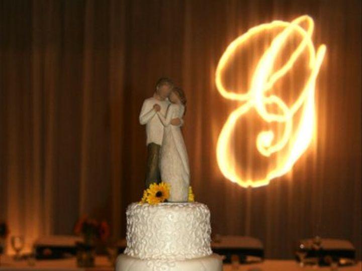 Tmx 1291226502438 Warnerwedding Pittsburg wedding cake