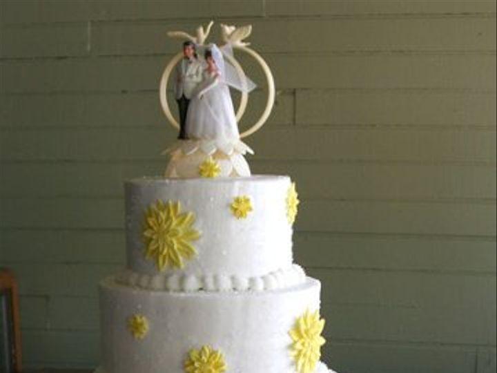 Tmx 1291226599579 AttounWeddingCake Pittsburg wedding cake