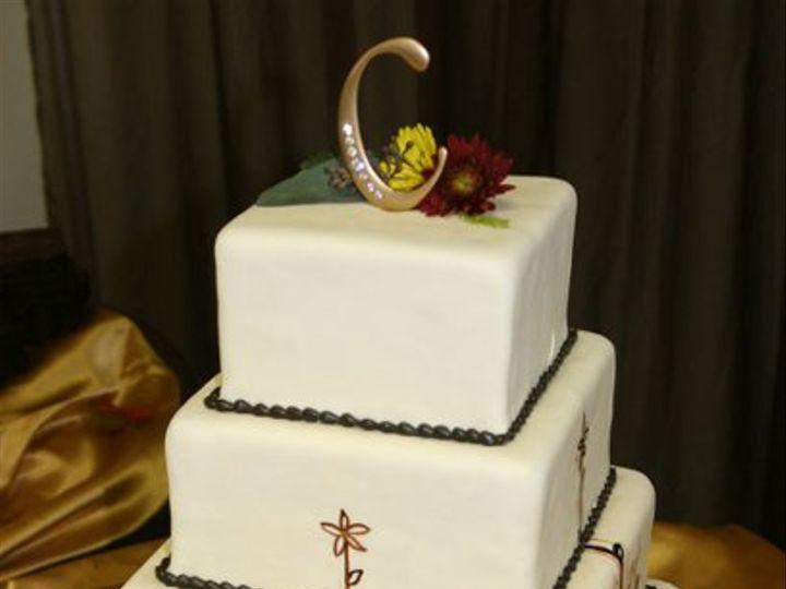 Tmx 1291227031501 WesterveltnCarverWedding Pittsburg wedding cake