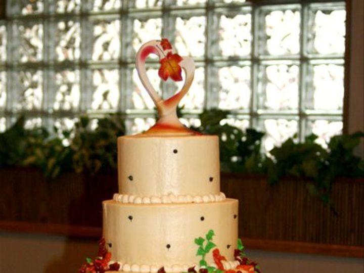 Tmx 1291227059126 SheetsWedding Pittsburg wedding cake