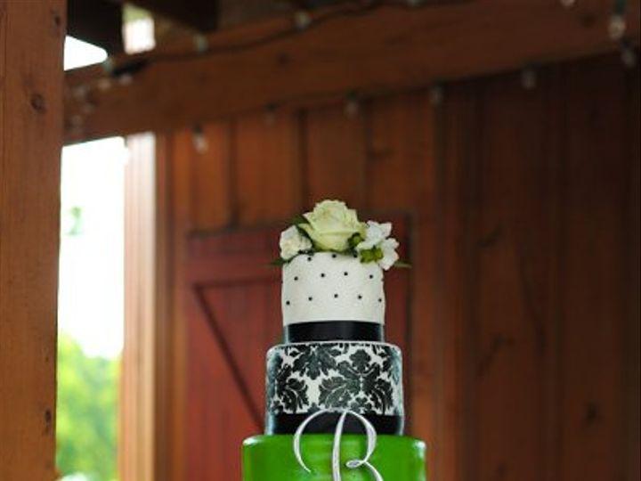 Tmx 1314714905684 BoonewedCake9ART3 Pittsburg wedding cake