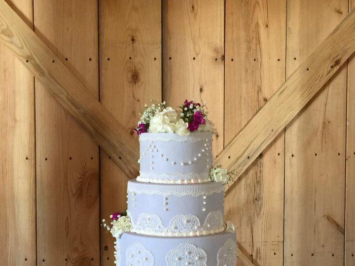 Tmx 22339094 1665783253464793 2454491179900569655 O 51 1036865 Tobaccoville, NC wedding cake