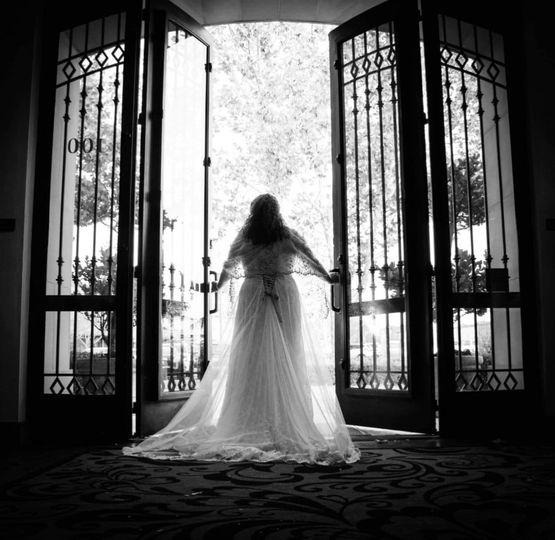 Bride in Roseville, CA