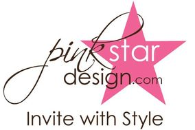 Pink Star Design