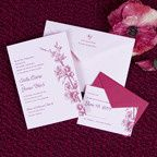 Tmx 1366907795069 Apple Blossoms Newburgh, NY wedding invitation