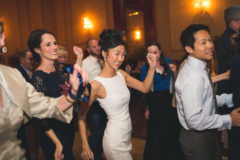 Dancing | John Bosley Photography