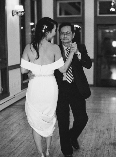 Dancing | Connie Whitlock Photography