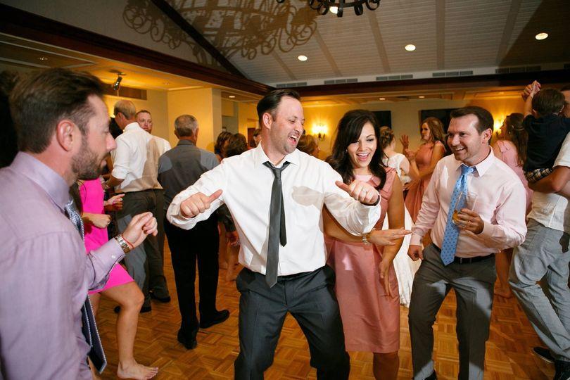 Dancing | Frances Marron Photography