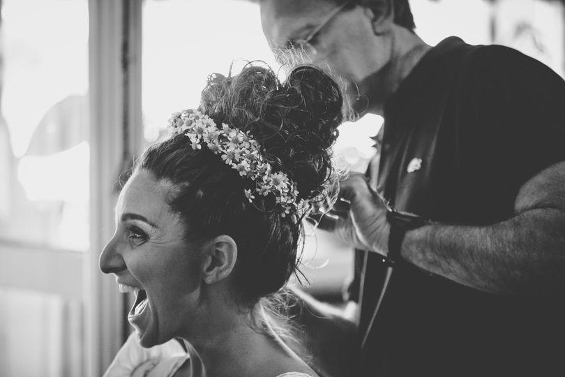 Isabella Monti - Wedding Photo