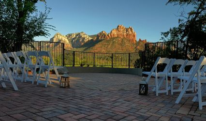Sedona Cedars Resort