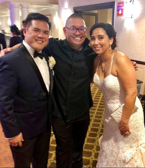 The Newlyweds, San Diego, CA