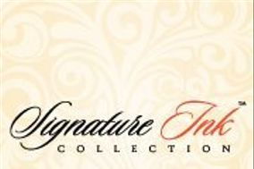 Signature Ink Collection