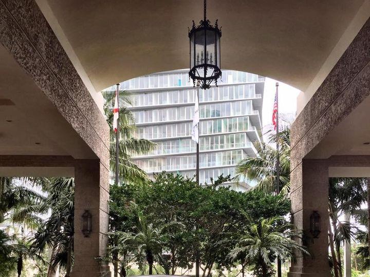 Tmx 1465593818371 Rr Wedding Miami Beach wedding transportation