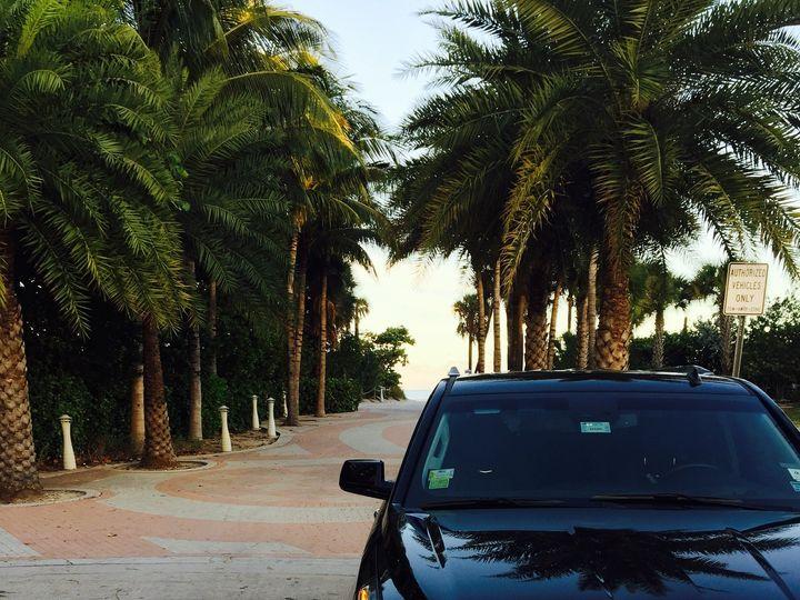 Tmx 1465595958512 Fullsizerender 1 Miami Beach wedding transportation