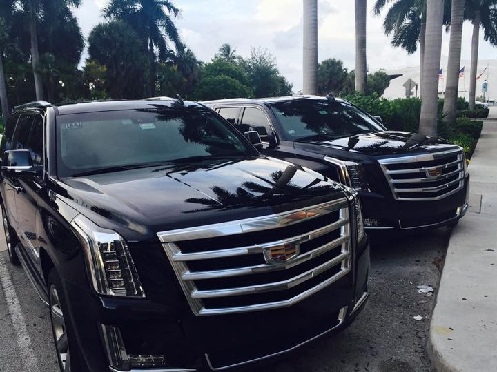 Tmx 1465596783832 Suvs Miami Beach wedding transportation
