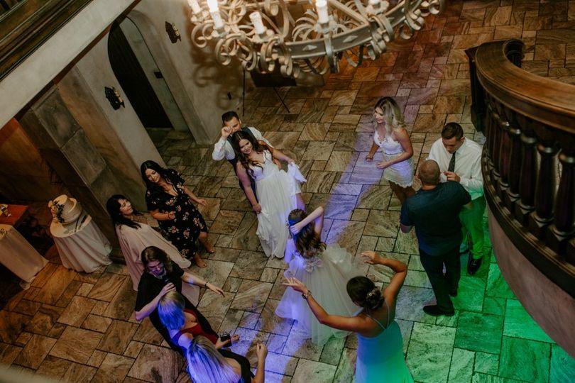 Dance Party  photo @Oksana Pas
