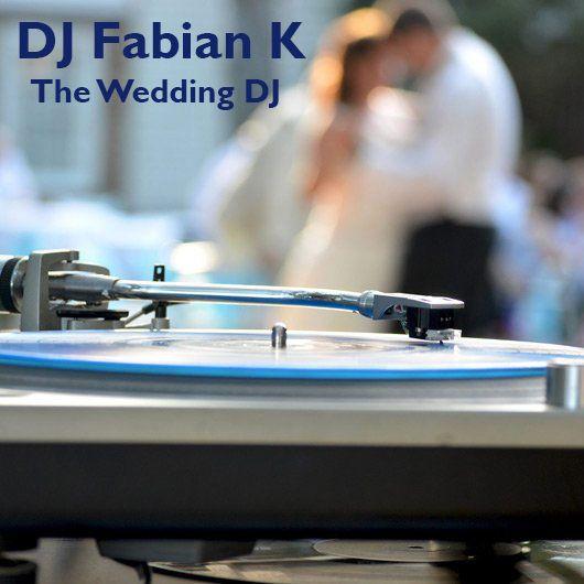 DJ Fabian Kroselj