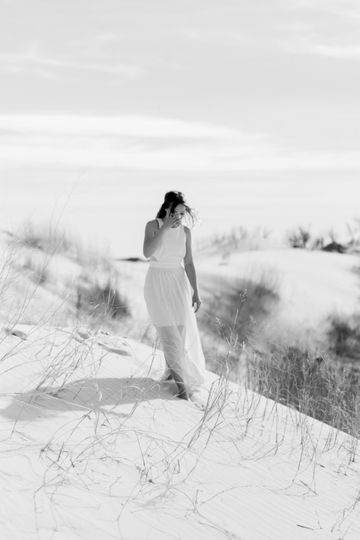 Bridals in the Dunes