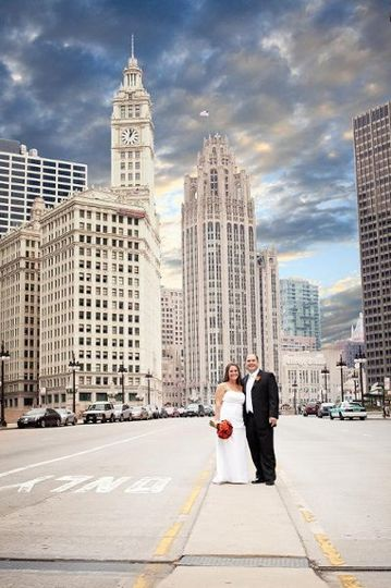 Image by Eric Snoza www.snostudios.com Chicago Sept 09