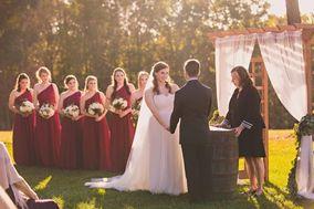 Weddings by Deborah