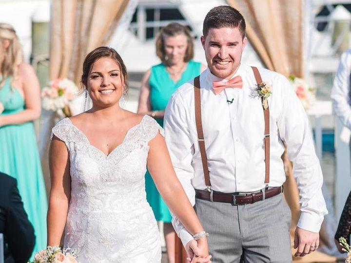 Tmx 52013875 10156967083424730 7303774087950630912 O Crop 51 999865 Virginia Beach, VA wedding officiant