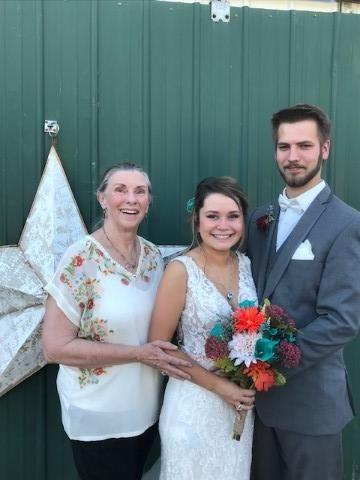 Tmx Deb2 51 999865 1571674833 Virginia Beach, VA wedding officiant