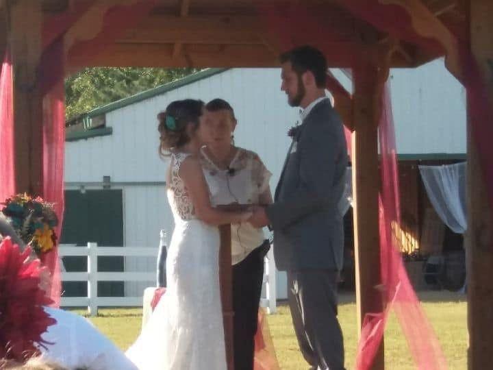 Tmx Deb4 51 999865 1571674833 Virginia Beach, VA wedding officiant