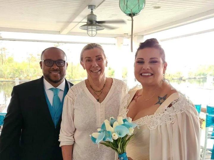 Tmx Deborah 51 999865 160408383663448 Virginia Beach, VA wedding officiant