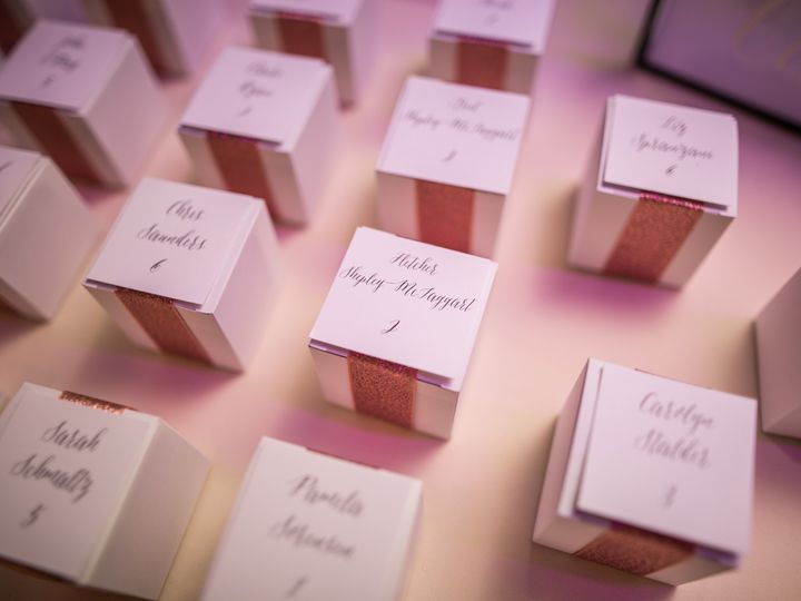 Tmx Names 51 1900965 157670462120093 Stratham, NH wedding invitation