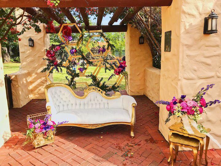 Florals & structures