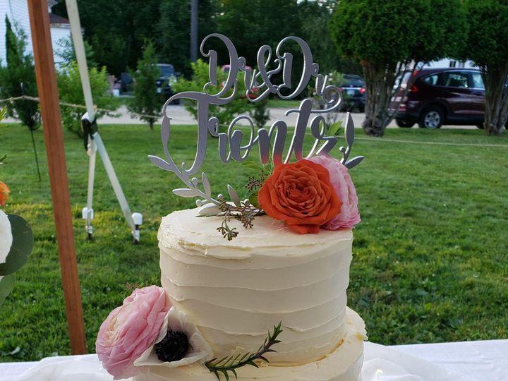 Tmx Dr Dr Cake 51 1360965 158084383924223 Antrim wedding cake