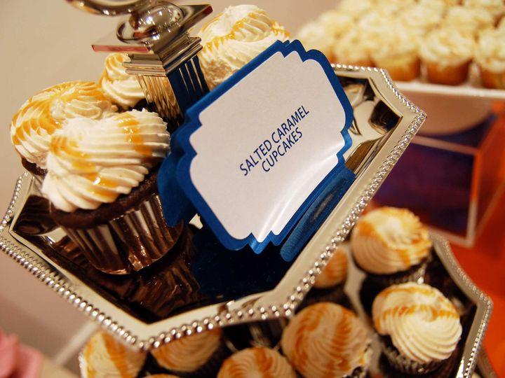 Tmx 1401806937073 Cupcakes Wilbraham wedding favor