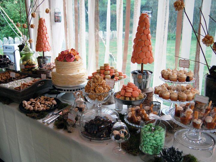 Tmx 1401806949051 Enchanted Woodland Dessert Wilbraham wedding favor