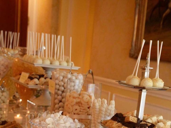 Tmx 1401806999088 White Desserts1 Wilbraham wedding favor