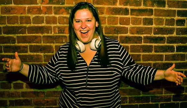 DJ Paula
