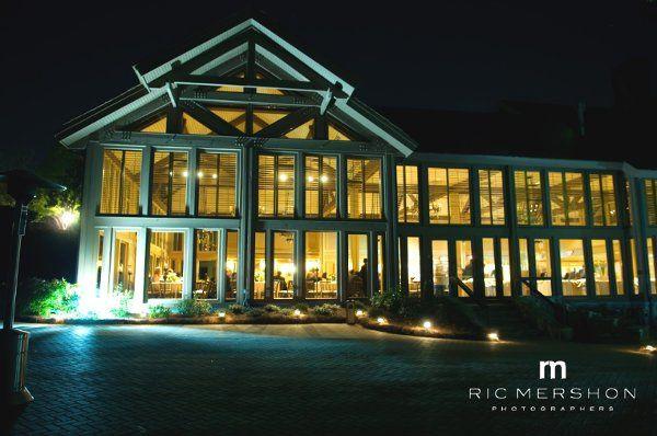 Tmx 1231451282484 Ballroomfromoutsideliteatnight Alpharetta, GA wedding venue