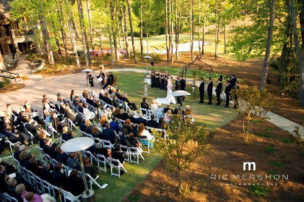 Tmx 1231451502406 CeremonyonLawn Alpharetta, GA wedding venue
