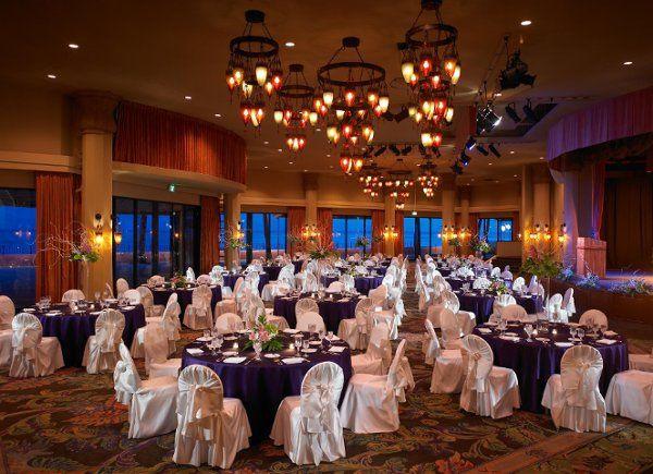 The monarch ballroom