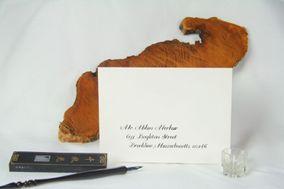 Elissa Barr Calligraphy
