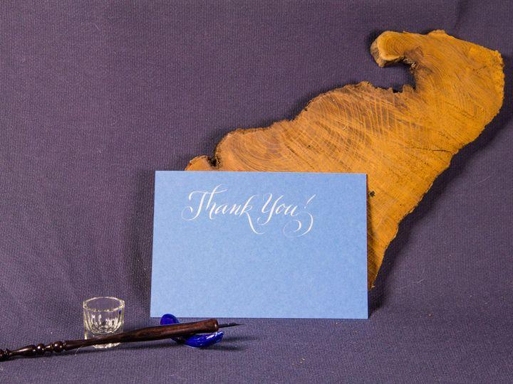 Tmx 1459274065750 Img1675reedited Brookline, Massachusetts wedding invitation
