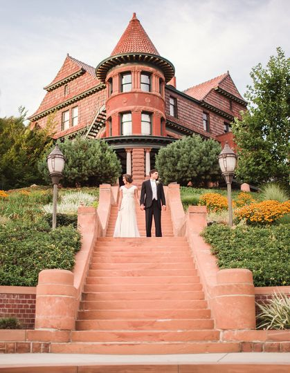 Historic Mansion, Unique Venue, Weddings and Receptions.